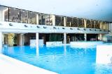 Park Inn by Radisson Meriton Conference & Spa Hotel Tallinn - SPA