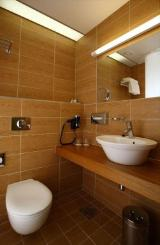 Bern 4* - Bathroom