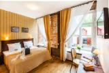 The von Stackelberg Hotel 4* - Standard room