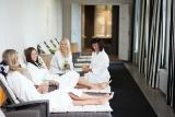 Hedon Spa Hotel 4* - Silent spa with girlfriends