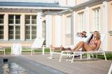 Hedon Spa Hotel 4* - Hedon spa outdoor pool area